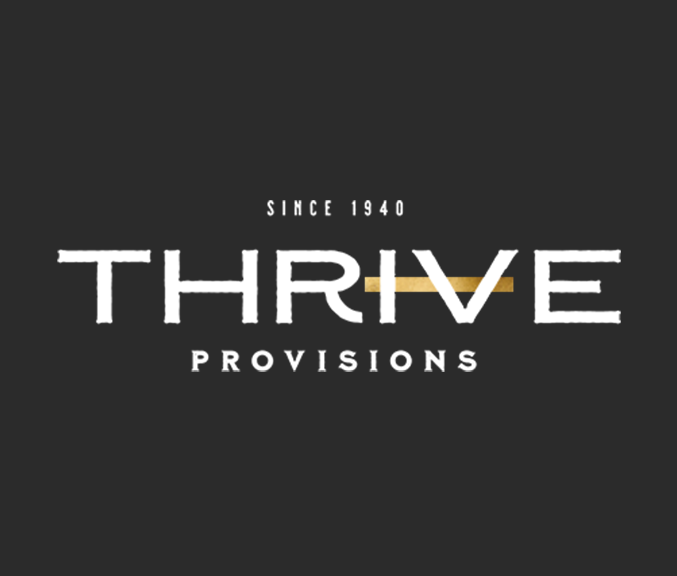 Thrive Provisions